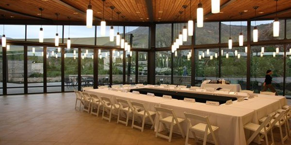 Red Butte Garden Rose House Utah Venue Market