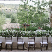 St. Regis Wedding – Park City, Utah