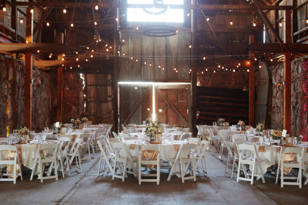 5 Huge Things to Consider when Choosing Your Venue