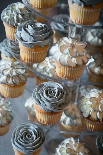 6 Reasons Wedding Cupcakes Could Solve All Your Problems Utah