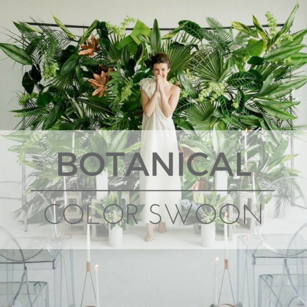 CREATING PERFECT  ::  BOTANICAL